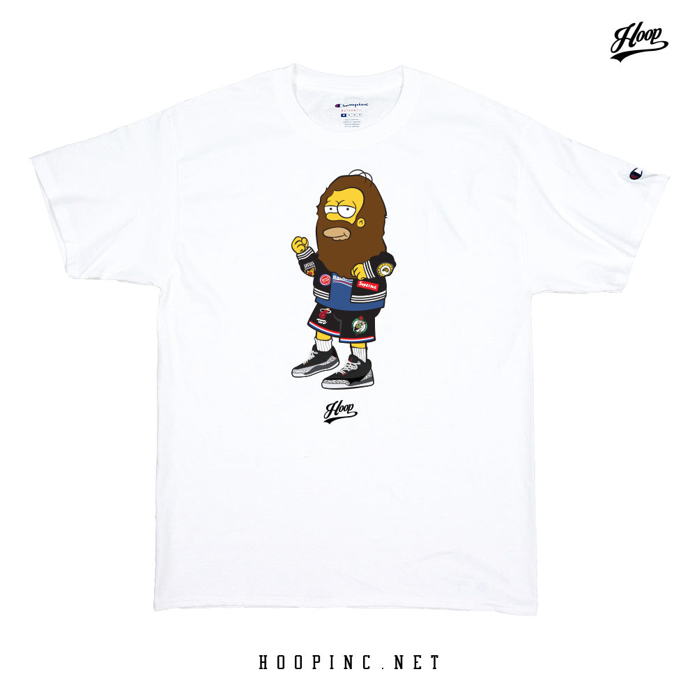 Uncle Hype tee