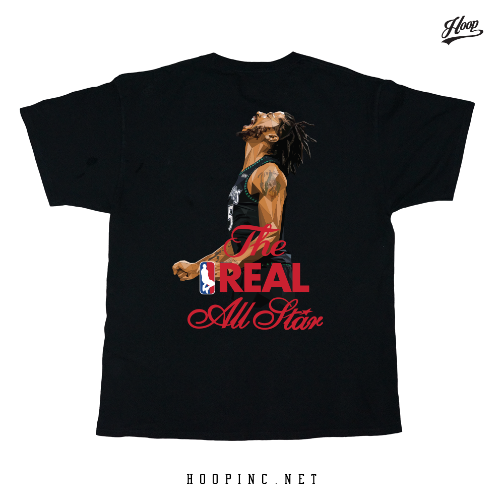 The Real All-Star Tee