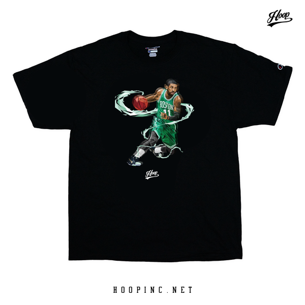 Uncle Drew Crossover Boston 11 tee