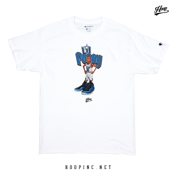 Lil Penny 1/2 tee