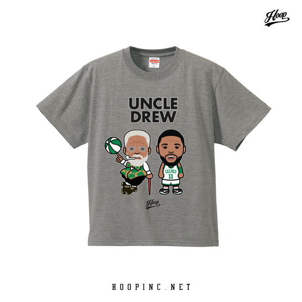 Uncle Drew Celtics Kids T