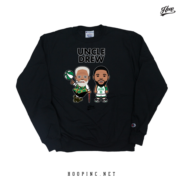 Uncle Drew Celtics Sweater