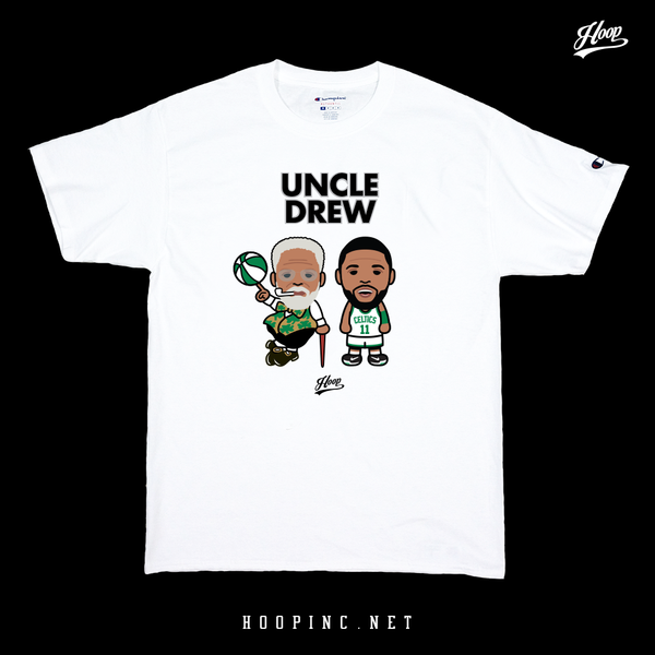 Uncle Drew Celtics tee