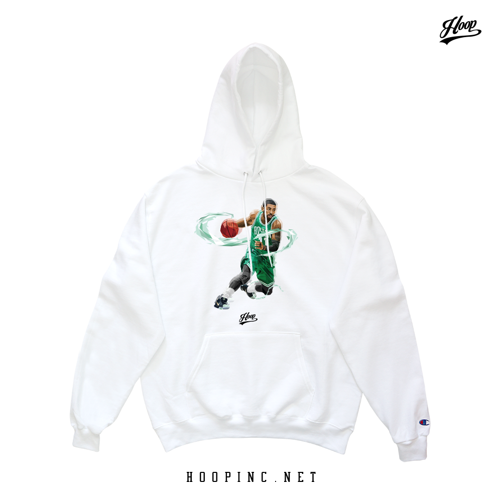 Uncle Drew Crossover Boston 11 Hoodie