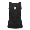 Women's JIM EAGLE Tank - black