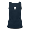 Women's JIM EAGLE Tank - deep navy