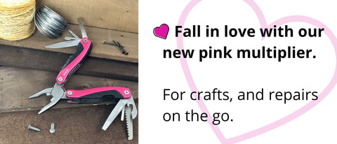 pink multi plier apollo tools
