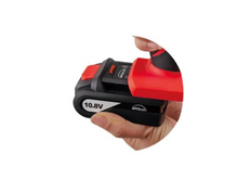 Replacement Apollo Tools Battery pack - Red