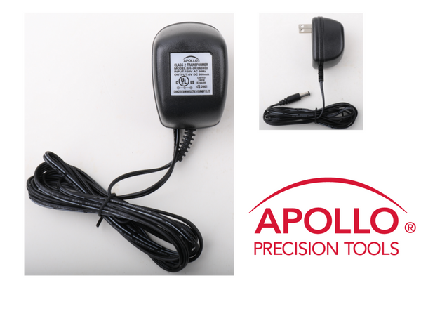 Replacement Apollo Tools Charger Type 1