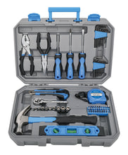 65 Piece Household and Mechanical Tool Set -- DT0001