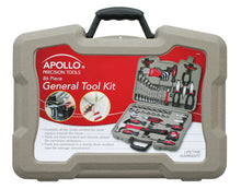 86 Piece General Tool Kit - DT0138
