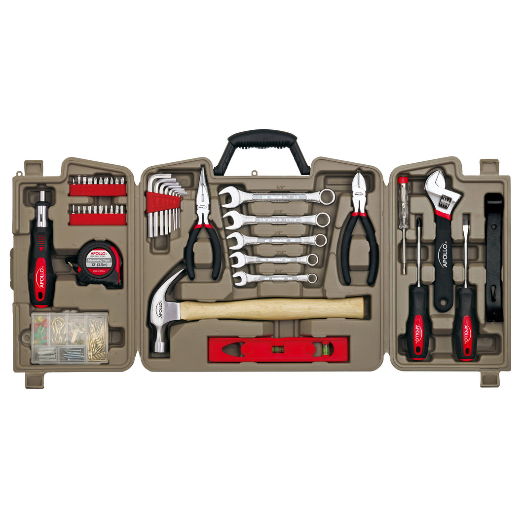 144 Piece Household Kit - DT0209