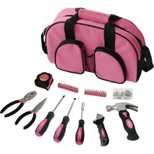 69 Piece Women Essential Tool Kit - DT0423P