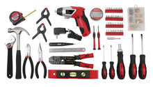 rechargeable screwdriver tool set