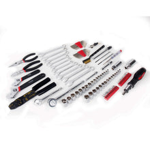 95 Piece Mechanics Tool Kit - DT1241