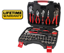 80 Piece Mechanics Tool Kit - DT4928