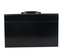 2-Drawer Black Steel Chest --DT5010
