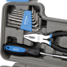 39 Piece General Tool Kit - DT9706BL