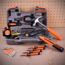 39 Piece General Tool Kit - DT9706OR