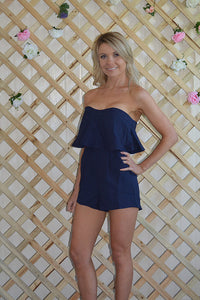 Ava Playsuit