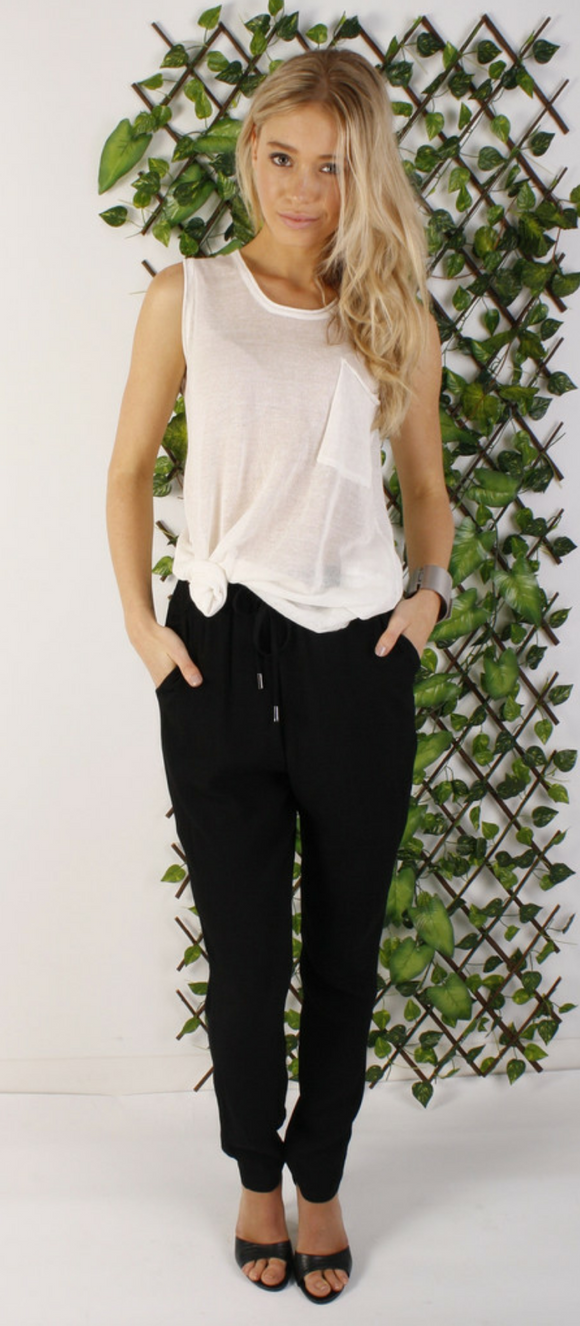 Katie Tapered Pants