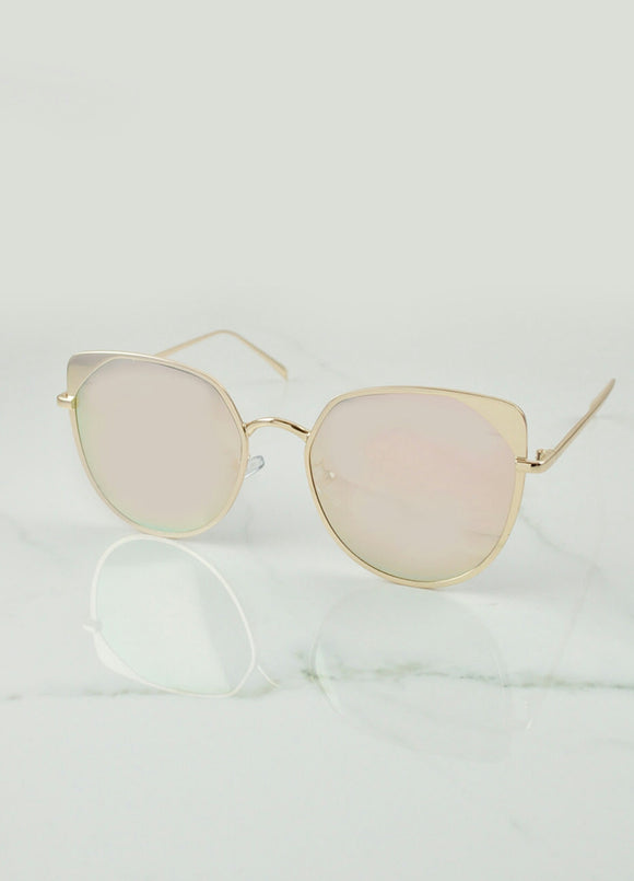 Summer Breeze Sunglasses