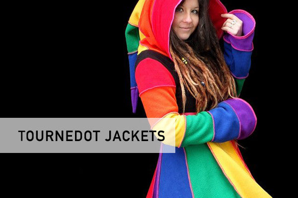 Tournedot Jackets