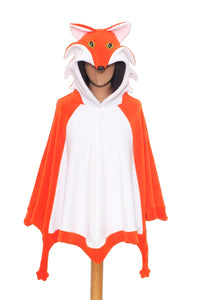 Fox Poncho - TPF Faerie Wear