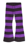 Horizontal striped flares - 2 tone - TPF Faerie Wear