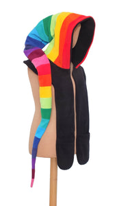 Rainbow Snoofer - TPF Faerie Wear
