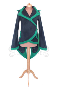 'Azimae' Tail Jacket