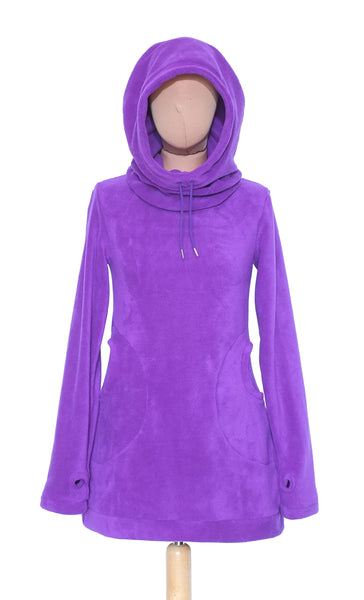 Arabelle Hoodie/Mini Dress