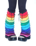 Rainbow Boot-Floots - TPF Faerie Wear