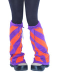 Swirly 'Boot-Floots' - 2 tone - TPF Faerie Wear