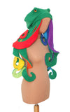 Rainbow Octo-Hat - TPF Faerie Wear