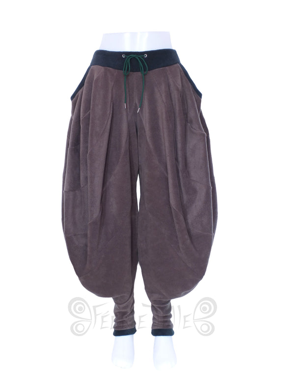 'Katani' Pants - Plain Fleece