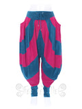 'Katani' Pants - 2 Tone Fleece