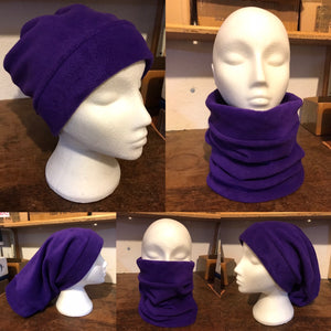 Plain Fleece 'Snoobling' - TPF Faerie Wear