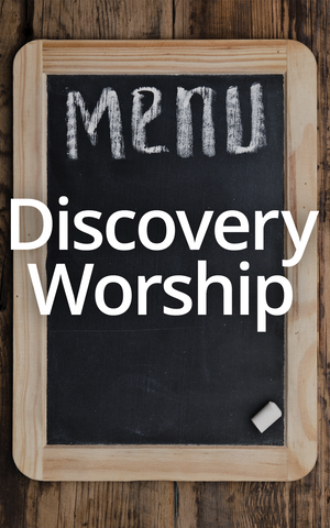 Discovery Worship