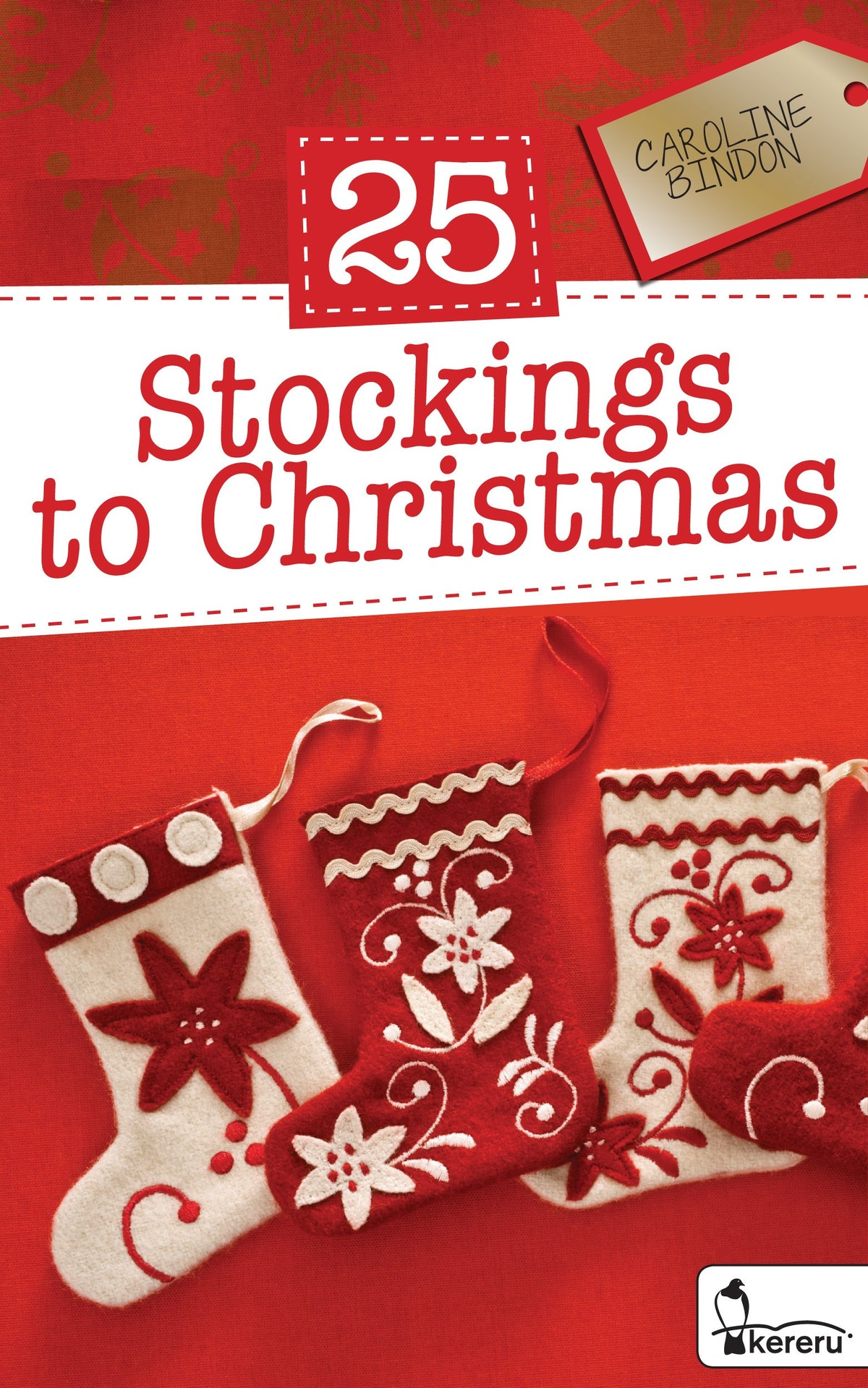 25 Stockings to Christmas