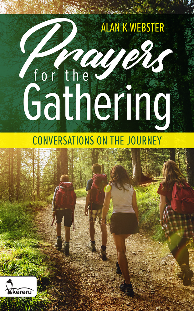 Prayers for the Gathering - Conversations on the Journey