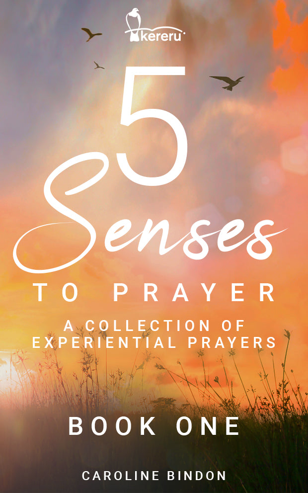 A Collection of Experiential Prayers - Book One