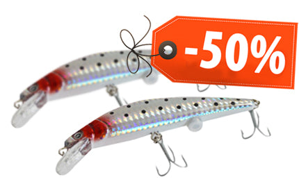 Rechargeable Twitching Fishing Lures