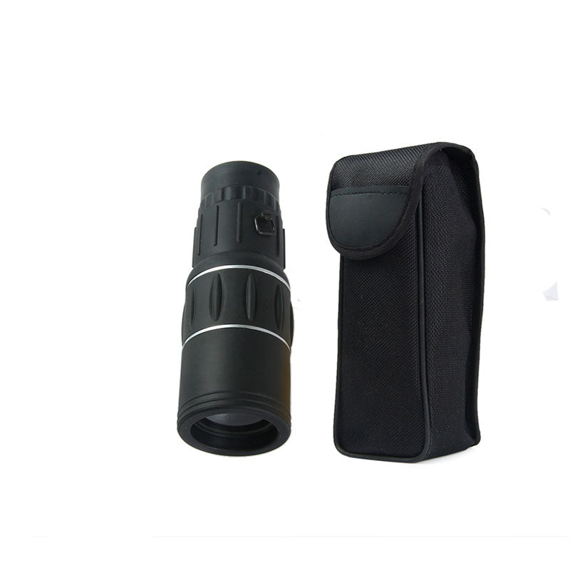 Dual Focus Telescope plus Case