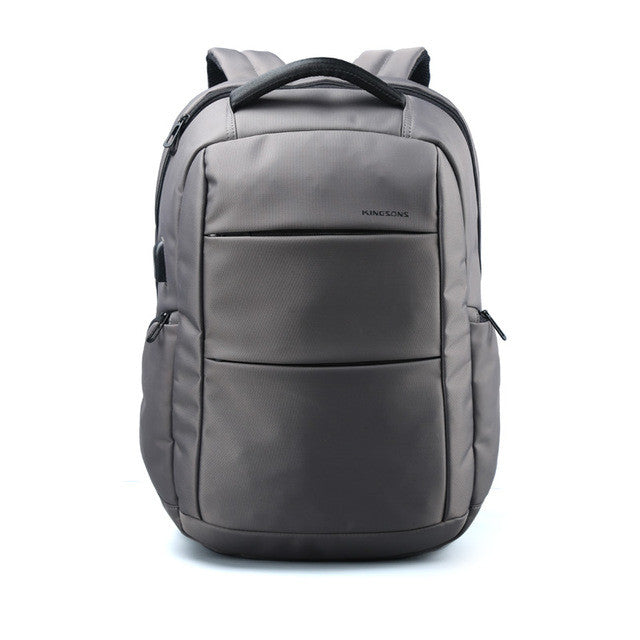 Kingsons Colour Backpack
