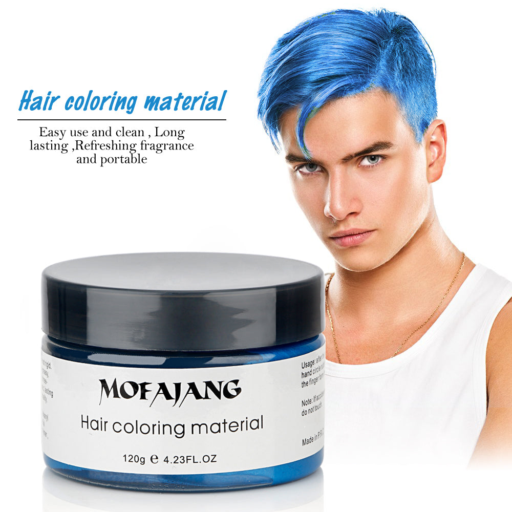Hair Styling Wax