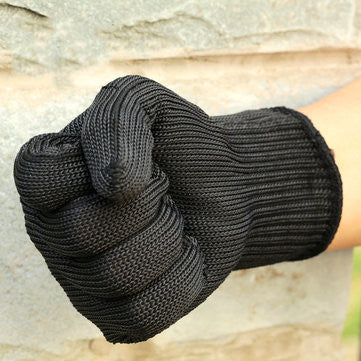 Strong Defensive Gloves
