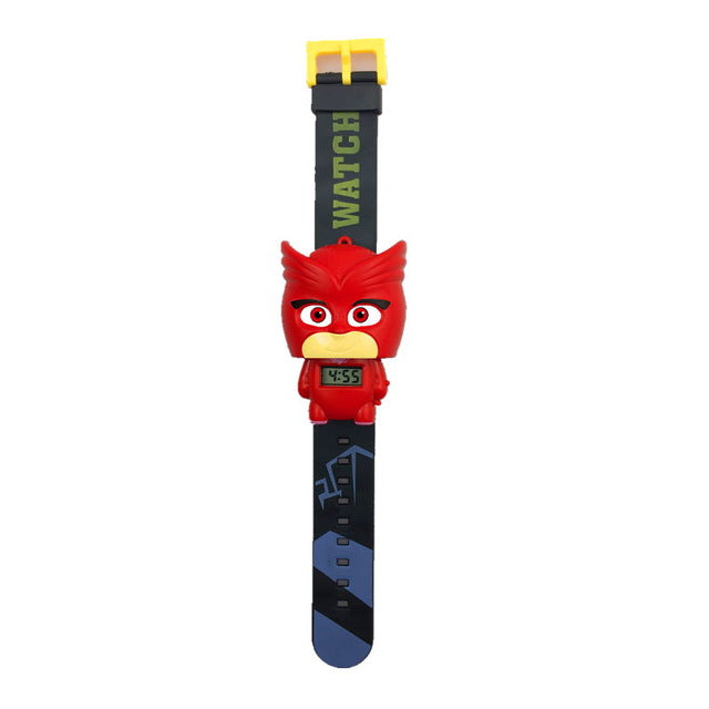 Pj Masks Watch
