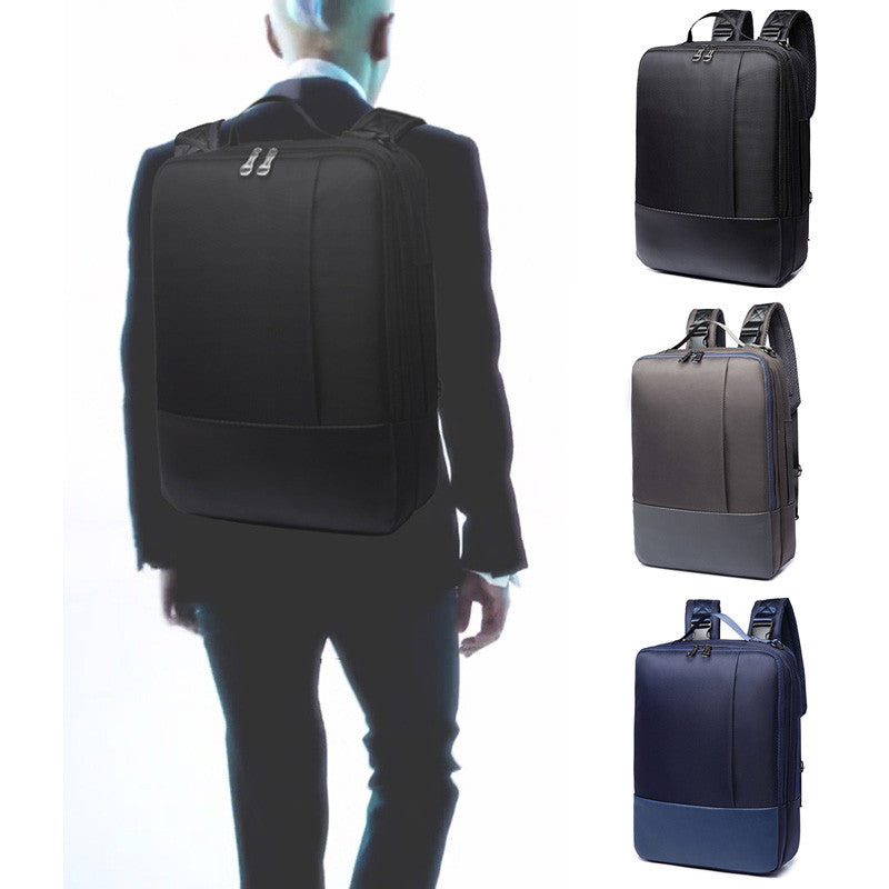 City Backpack transformer