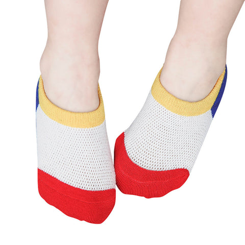 Summer Socks (3 Pack)